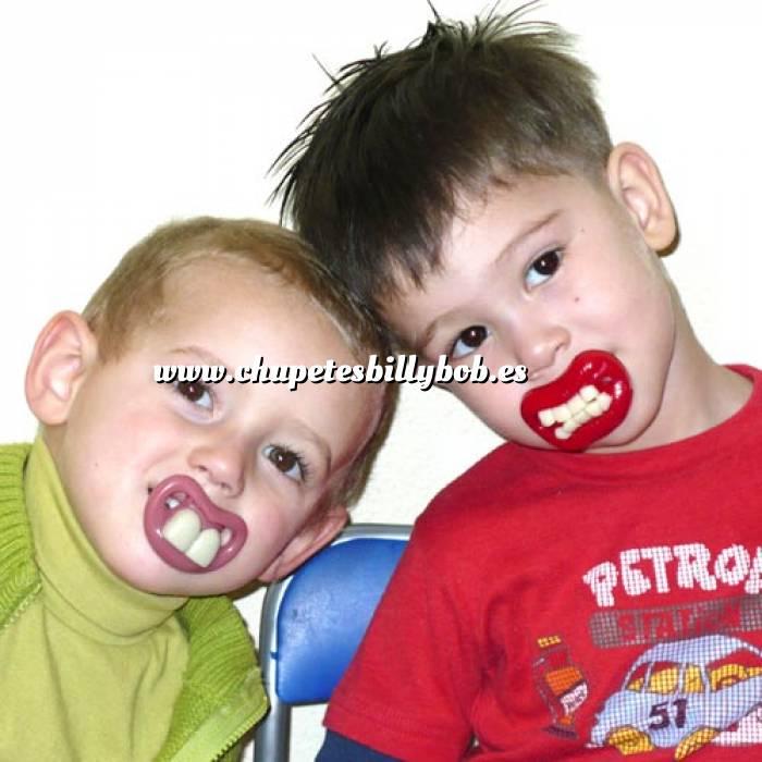 Galería de Fotos chupetes bebes